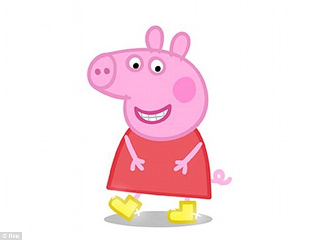 Do Not Let Your Children Watch Peppa Pig Psychologists