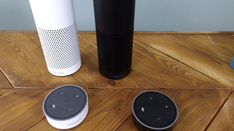 Amazon Echo Shuts Down Over CIA 'Vault7' Connection Query