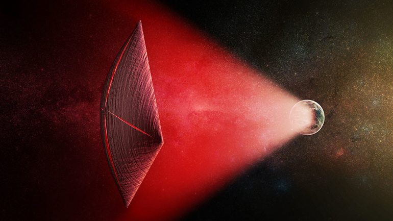 'Fast Radio Bursts' From Space May Be Powering Alien Ships – Harvard Study