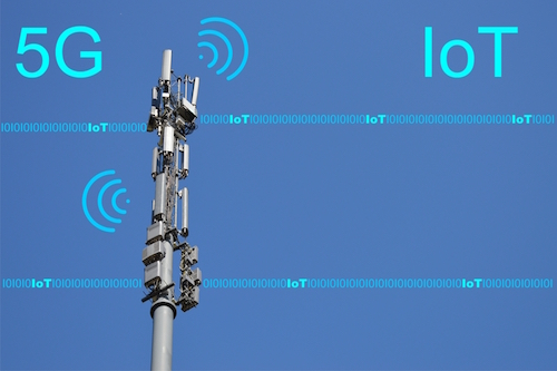 5G IoT: Total Technological Control Grid Being Rolled Out Fast