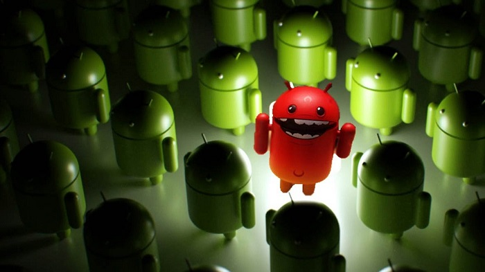 List of Android Devices Found Containing CIA Malware
