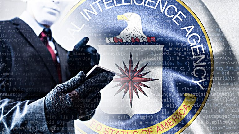 Vault 7 Bombshell Just Vindicated Every Conspiracy Theorist: The CIA Can Spy on Anyone Through TVs, iPhones, Smart Phones and Windows PC's