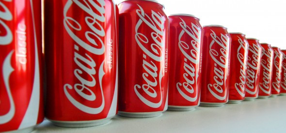 Factory Shut Down, Police Investigating As 'Human Waste' Found in Coke Cans
