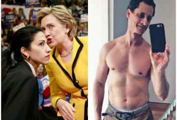 Pedophile Ring Weiner Emails