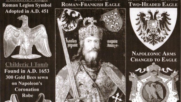 The Merovingian Bloodline: One of The 13 Satanic Bloodlines That Rule The World