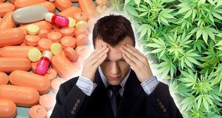 Move Over Big Pharma Amphetamines — Cannabis Successfully Treats ADHD in Clinical Trials