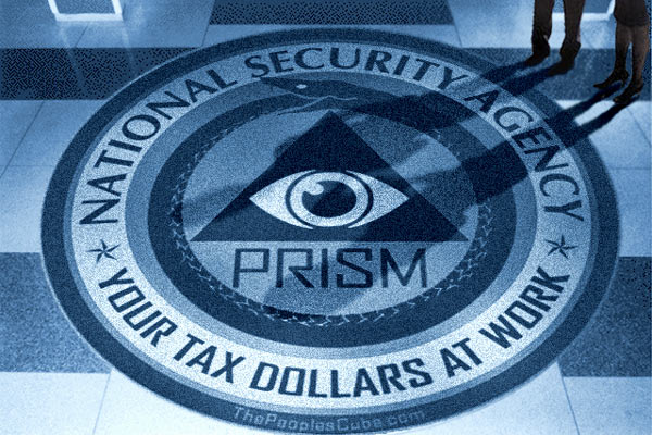 NSA Visits Well Known Pastor and Threatens His Life