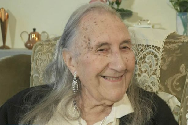 This WWII Veteran is Transitioning Into a Woman, Aged 90
