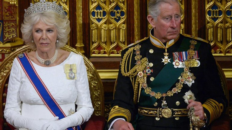 Charles Will Declare Camilla 'Queen' Within 24 Hours of His Mother's Death