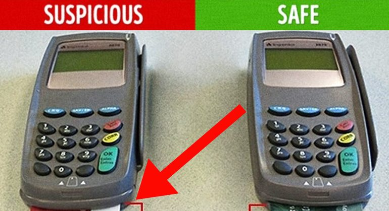 Experts Warn! 5 Signs of Credit Card Fraud You Need To Watch Out For