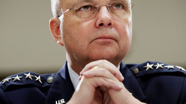 Ex CIA Boss Blames Millennials For Wave of Damning Government Leaks