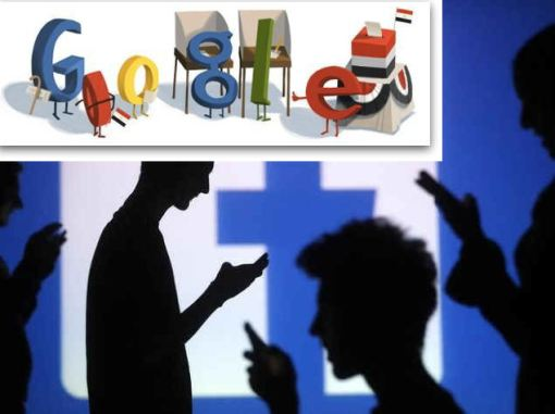 FBI Investigating Google & Facebook For 'Rigging Elections' For Democrats