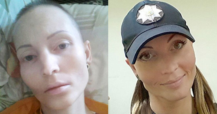 7 Months After Suspect Spits In Cop's Face, She Passes Away.. Police Finally Release Cause