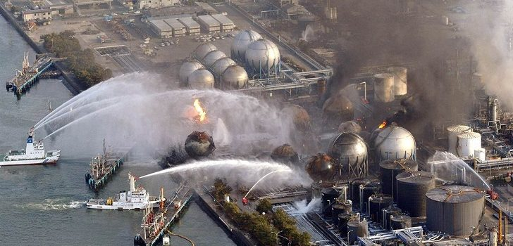 Reporters Face 10 Years In Jail If They Mention Fukushima 'Conspiracies'