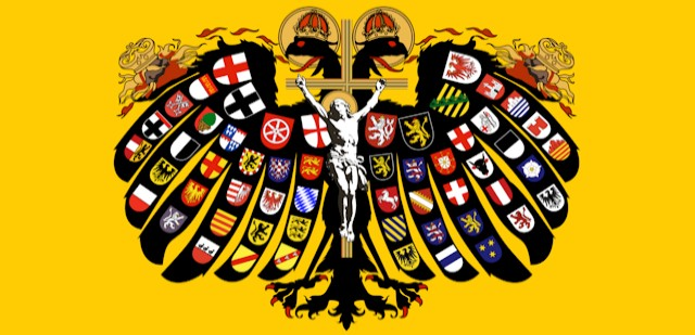 Why Rome The Holy Roman Empire Still Rules The World