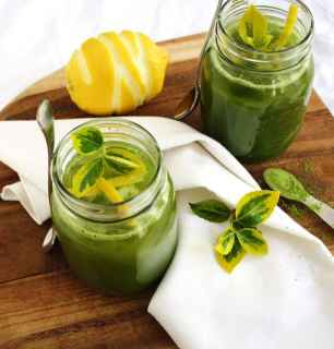 3-Ingredient Matcha Lemonade Effectively Burns Stomach Fat And Alkalizes The Body