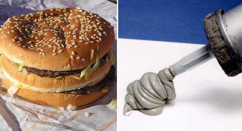 10 Freaky Ingredients Found in McDonald's Food That Will Make You SICK