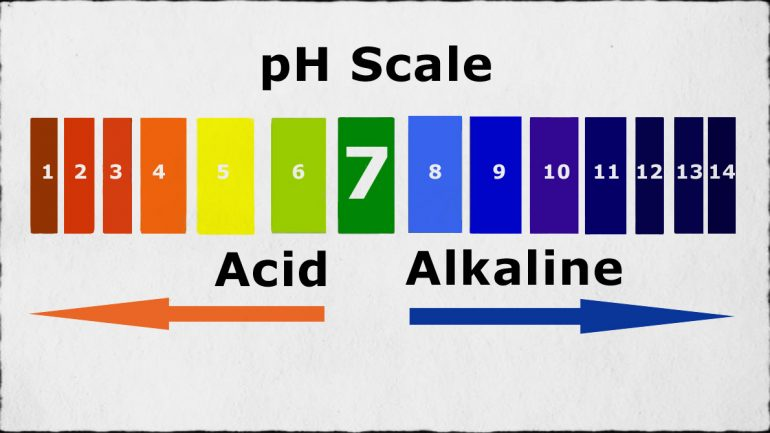 Your Body's Acidic pH is Allowing Cancer to Multiply. Here is How To Restore Balance Fast
