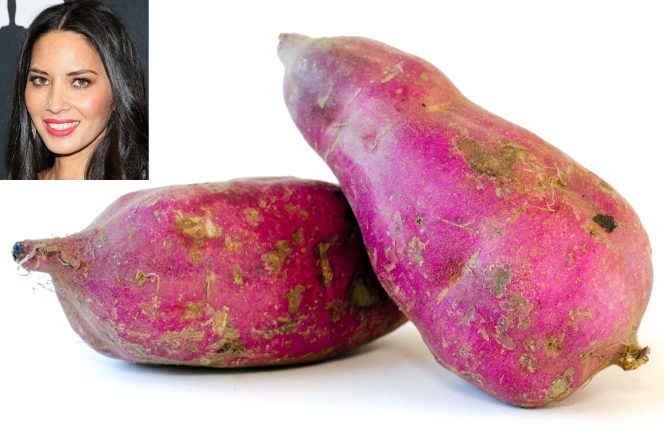 Anti Aging Secrets: The Sweet Potato is The Fountain of Youth