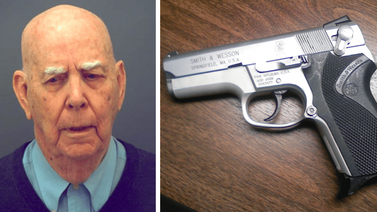 Why This Old Man Kills His 93-Year-Old Wife Is Shocking