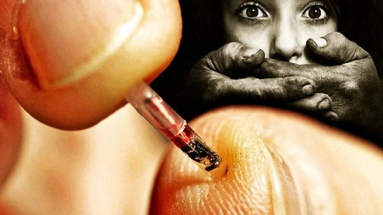 They Thought She Was Crazy: Doctor Extracts RFID Chip From Sex Trafficking Victim