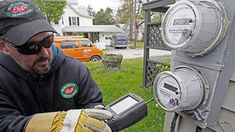 Smart Meters Could Be Overbilling You By a Whopping 582%