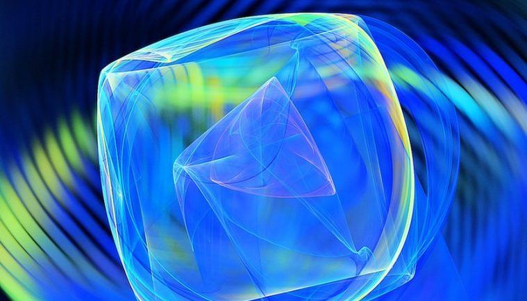 Time Crystals Are a New State of Matter & Researchers Have Created One In Real Life