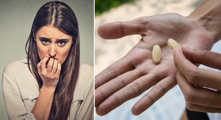 This Specific Vitamin is Proven To Reduce Anxiety