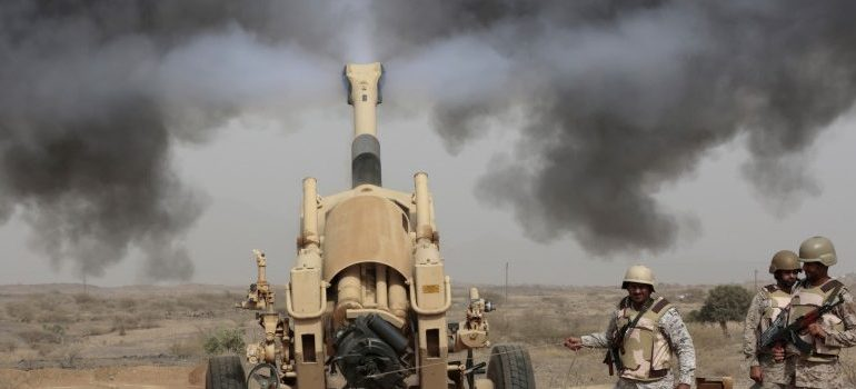 'Genocide' In Yemen As Saudi Arabia, U.S. Grab 63% of Oil Supply