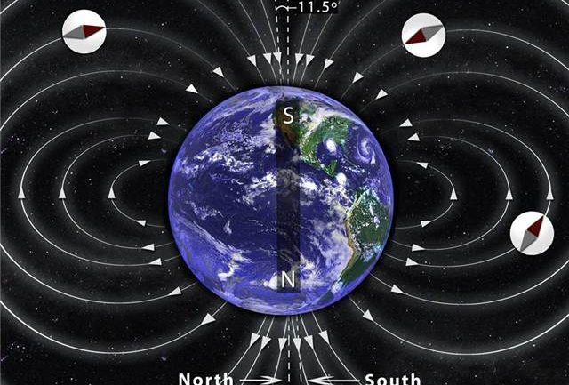 The 3 Biggest Dangers of the Impending Magnetic Field Shift