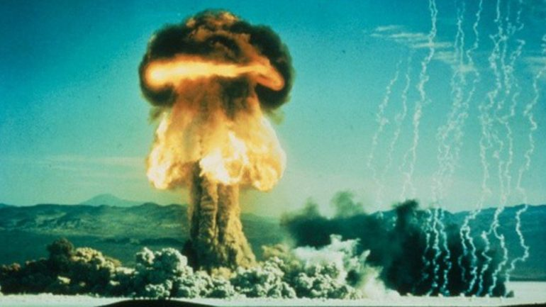 Duck and Cover: Americans Fearing Nuclear War Spend Big to Hide Underground