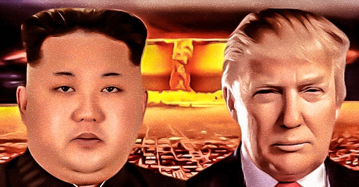 North Korea Warns of 'Thermonuclear War' After Trump Threatens Strike