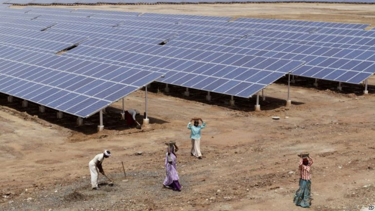 World Trade Organization Shutting Down India's Massive Solar Project is What's Wrong With The World
