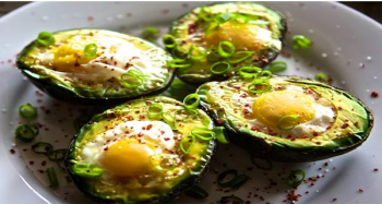 Eat This Protein Packed Breakfast to Reduce Inflammation and Your Waistline