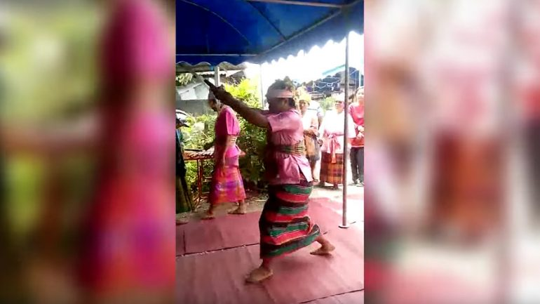 Thai 'Medium' Fatally Stabs Himself In Heart As ritual Goes Horribly Wrong