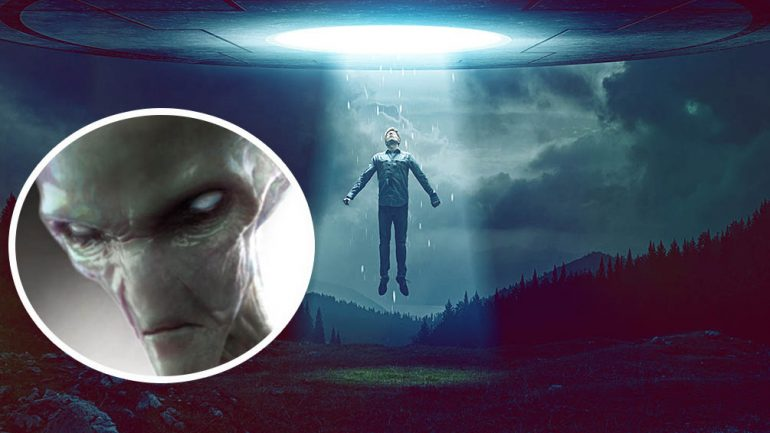Scientific Analysis Reveals ANOMALIES on Terrain Where Alien Abduction Occurred