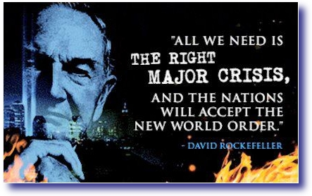 David Rockefeller's Chilling 1991 Speech At a Bilderberg Meeting