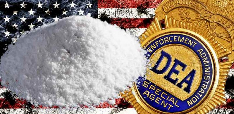 DEA Just Admitted It Lets Drugs Into Communities & Pushes Them on Citizens