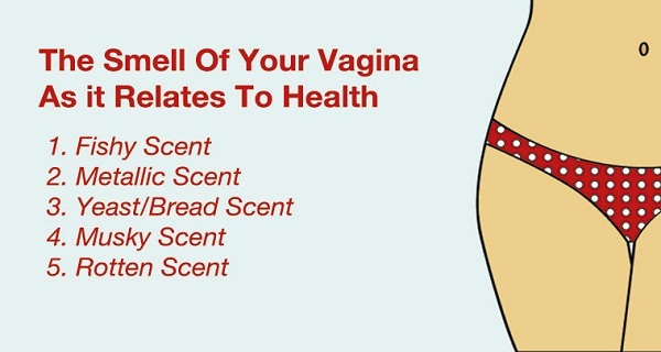 Does My Vagina Smell Healthy? 5 Common Vaginal Odors, Explained