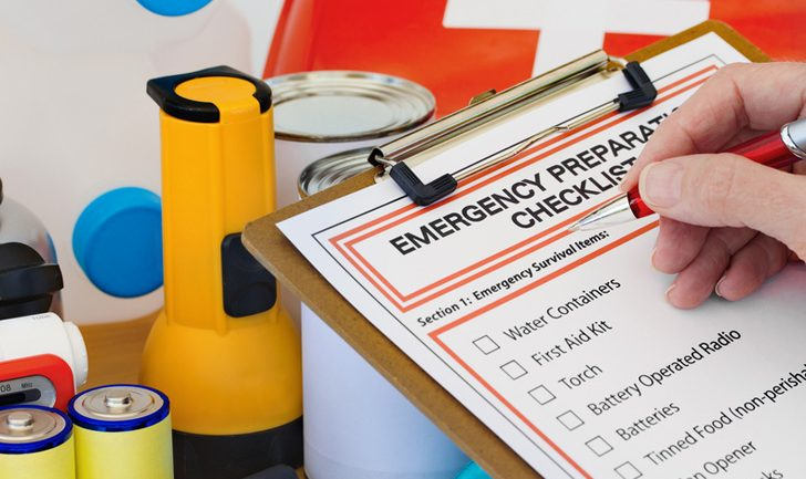 10 Emergency Situations You Can Prepare For and What To Do In Each