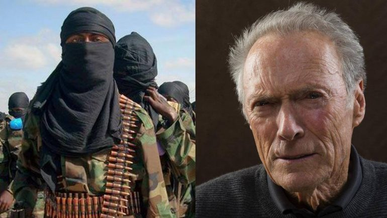 New Clint Eastwood Project Retells Thwarted Euro Train Attack