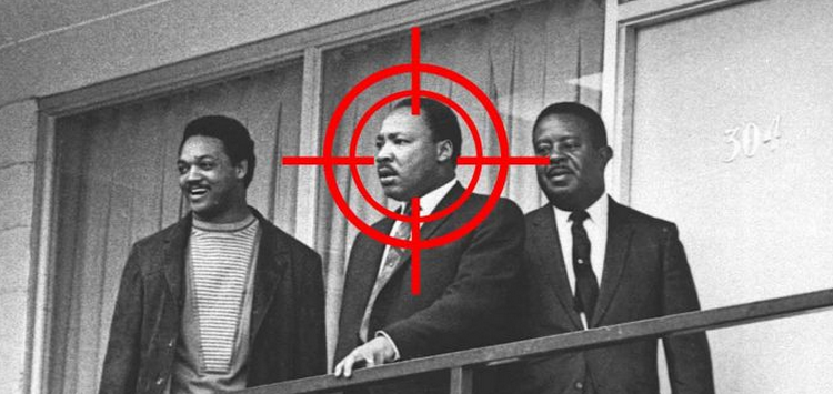 Most Don't Know The FBI & Police Admitted Their Role in The Assassination of Dr. King