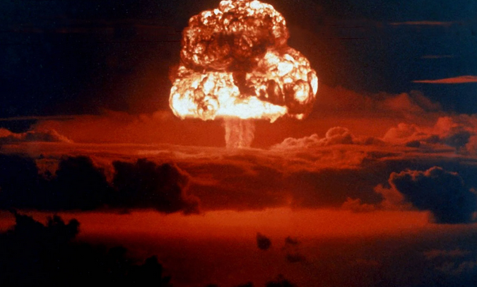 Mystic Predicts Exact Day 'World War 3' Is Going To Begin