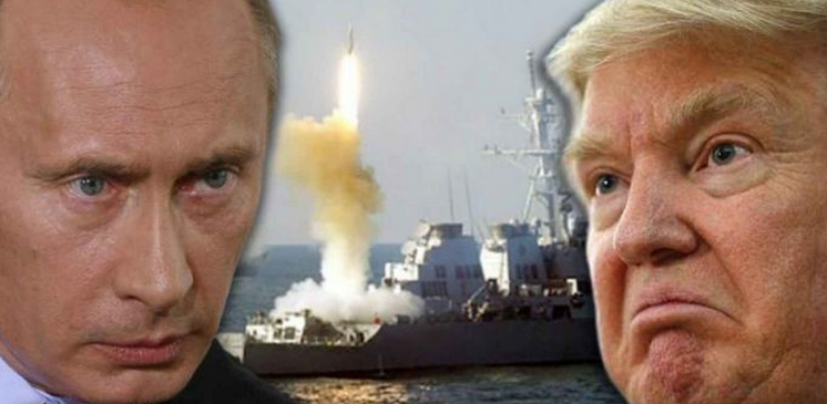 Russia & Iran Issue Warning to US — 'We Will Respond With Force If Red Lines Are Crossed Again in Syria'