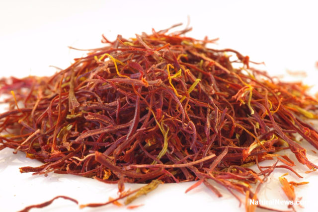 Boost Your Mood With Saffron – Mother Nature's Prozac