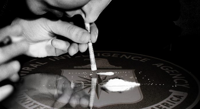 The Real Drug Lords: A Brief History of CIA Involvement in Drug Trafficking