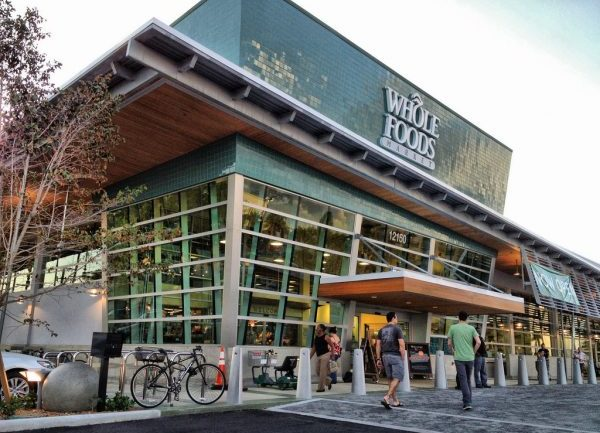 Fall From Grace? Whole Foods Losing Staggering Number of Customers