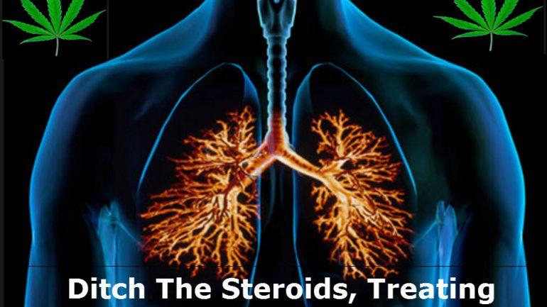 How Cannabis Treats Asthma