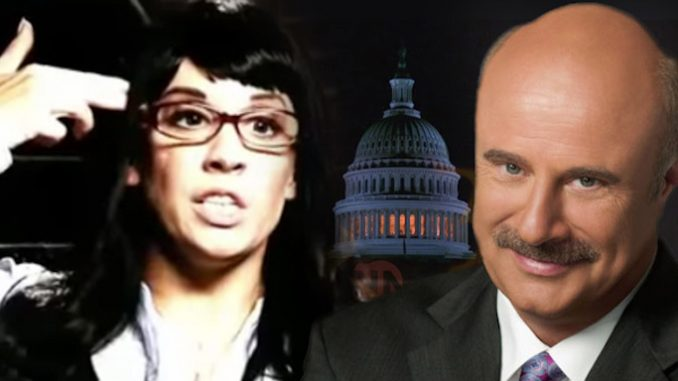 Dr. Phil Canceled After Exposing Elite Pedophile Ring