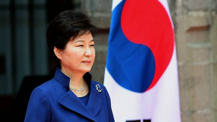 "South Koreans Oust President After Corruption and ""Occult Activity"""